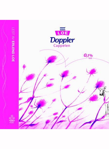 Doppler (4 cd's)